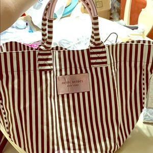 Henri Bendel Beach Bag
